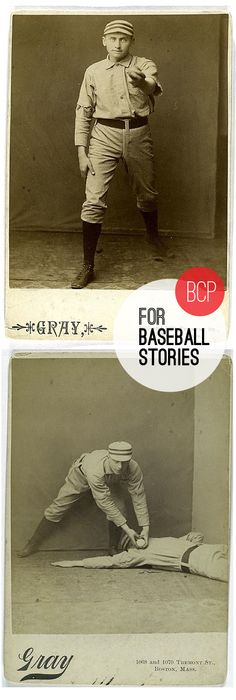 The marriage of baseball and book covers. Something lovely.