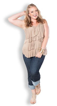 Ways To Wear   Sealed With A Kiss Designs Plus Size Fashion Blog