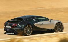 ❦ New Bugatti Super Veyron By Monika March 11, 2013