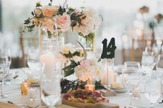 I love this wedding. Flowers by Bella Blooms photography by Rachel and Rico Castillero