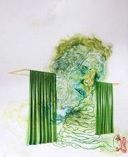 Frederik Heyman - Drawing