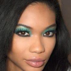 skin care, beauty makeup, eye makeup, eyeshadow, emerald