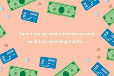 Get your finances un