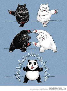dragon ball panda