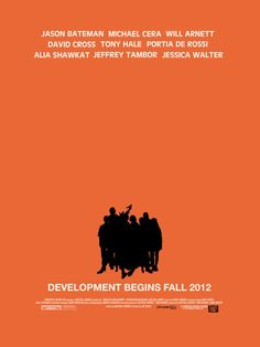 Arrested Development...The Movie!