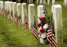 A Few Thoughts For Memorial Day - Lynns Kitchen Adventures