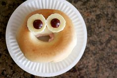 Pack lunch with a smile!