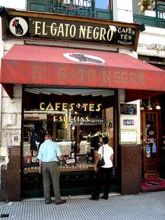 El Gato Negro | Buenos Aires