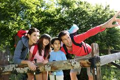 Family Hiking Fun | Stretcher.com - Most families are really trying to get back to being healthier as well as spend more time together. Walking is a family activity that can benefit any family. Try these tips for making your next family outing a fun-filled hiking adventure!