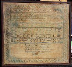 1829 SAMPLER - Estate Fresh - ULSTER COUNTY, NEW YORK