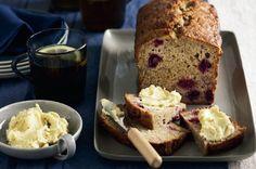 BEST-EVER BANANA BREAD! ~ recipe Kerrie Ray ~ pic Steve Brown/NewsLifeMedia