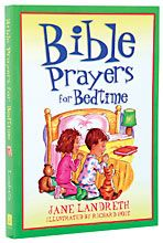 We read one everynight! R.T. loves to read from this. Nice way to learn some of the Bible