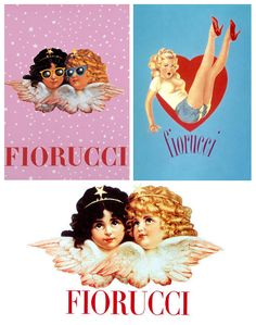 Loved, loved, loved shopping at Fiorucci.