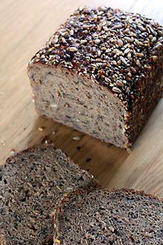 German bread.