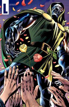 Dr. Doom's Latveria