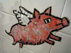 When pigs fly by churl, via Flickr