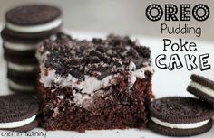oreo pudding cake