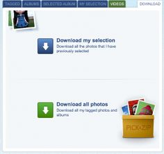 Tip – Download Every Facebook Photo You Have