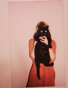 grunge, halloween costumes, cat eyes, goth, black cats, couture, cameras, photographi, happy halloween