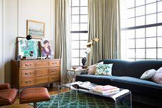jenny komenda's southwestern home makeover