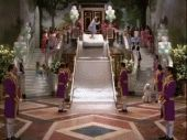 mattress surfing.... ever since I saw this on the princess diaries 2, I've always wanted to do this