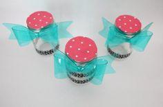 DIY baby food jar decorative containers + $100 giveaway | BabyCenter Blog #target #diy #craft #baby