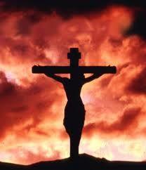 My Lord and Savior, Jesus Christ...