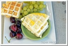 Kids in the Kitchen with Eggs | Recipes