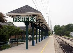 The fact that I am looking up pins of Fishers Indiana on my pinterest right now because i miss it so much