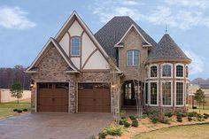 House Plan 17-2307
