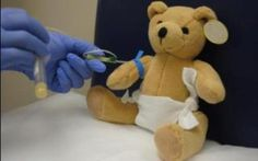 A 7-year-old girl who lost her favorite teddy bear to the Waldo Canyon Fire will be reunited with the toy Monday. Story at KKTV.com