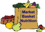 Market Basket Nutrition with Dietitian Cindy Silver