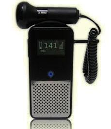 BabyBeat Display/Recorder Doppler - BB350A $49.00