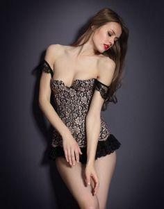 lingerie, style, corsets, boudoir, lip colors, pink, agent provocateur, medium, black
