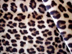 Leopard party ideas