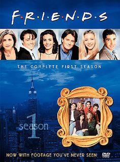 Friends- Season 1