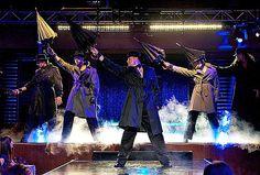 """It's raining men in """"Magic Mike""""!"""