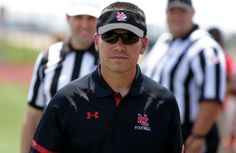 Coach Mayper - 2013