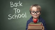 Five Sensory Tips to Ease the Transition Back To School