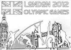 Free Olympic Themed Resources