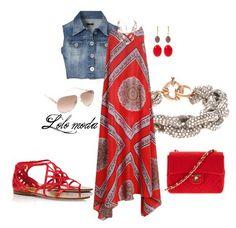 LOLO Moda: Unique lolo moda maxi dresses