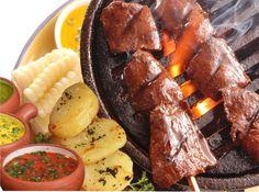 Anticuchos - Peruvian gastronomy