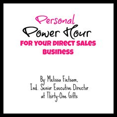 Run your direct sales business in 15 minutes a day. This is how i can have 5 kids, work from home, and run a successful Thirty-One business!  #directsales #organizedirectsales #thirtyone #31bags #jointhirtyone
