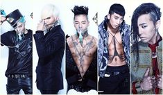 Big Bang and T-ara named the Kings and Queens for first half of 2012 album sales