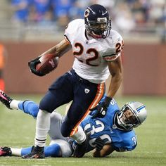 The Chicago Bears and Matt Forte situation is headed toward's a lockout.
