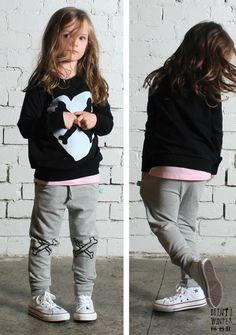 Minti Winter 13 Kids Fashion