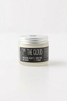 Belmondo The Cloud Face Cream  #anthropologie