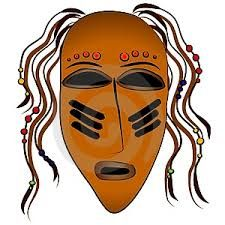 african face tribal masks