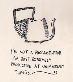 life, laugh, procrastin, stuff, funni, humor, quot, true stories, thing