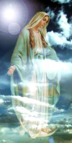 Mary appears daily at Medjugorje